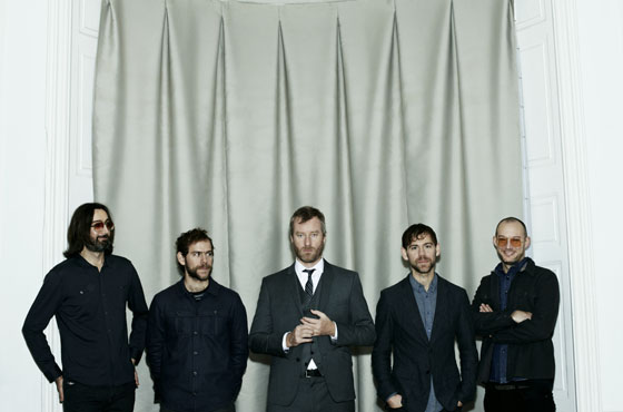 The National Start Work on New Album