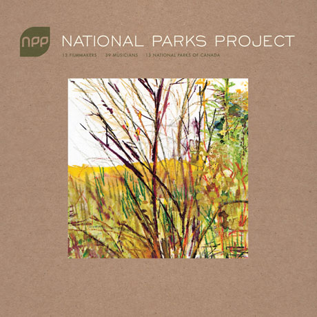 Various 'National Parks Project' Album Stream