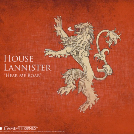 The National 'The Rains of Castamere'