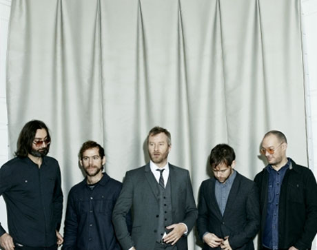 The National Announce New LP Plans, Roll Out North American Dates