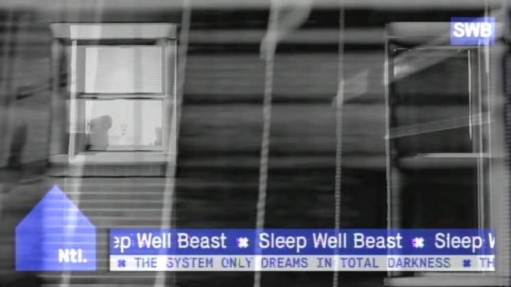 The National Announce New Album 'Sleep Well Beast'