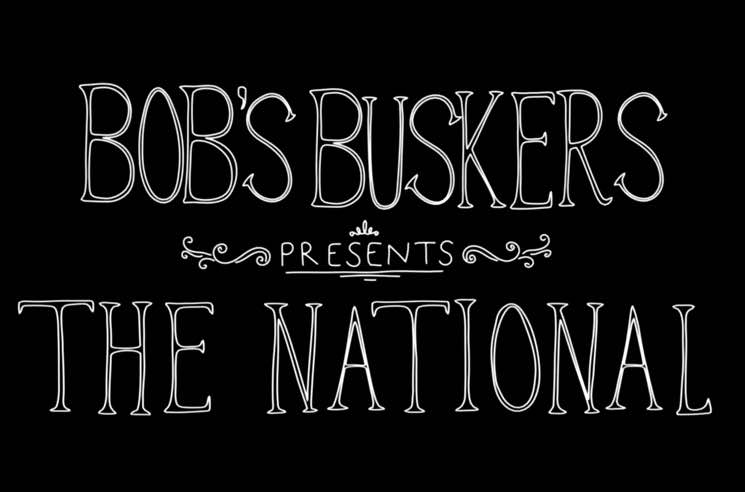 ​The National Record New Thanksgiving Song for 'Bob's Burgers'