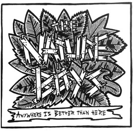 The Nature Boys Book Ontario Shows, Offer Debut EP as Free Download