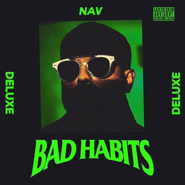 "​NAV Shares ""Amazing"" Featuring Future"