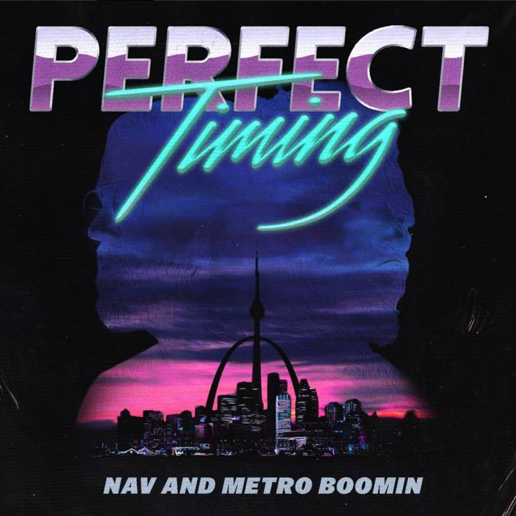 Nav & Metro Boomin 'Perfect Timing' (album stream)