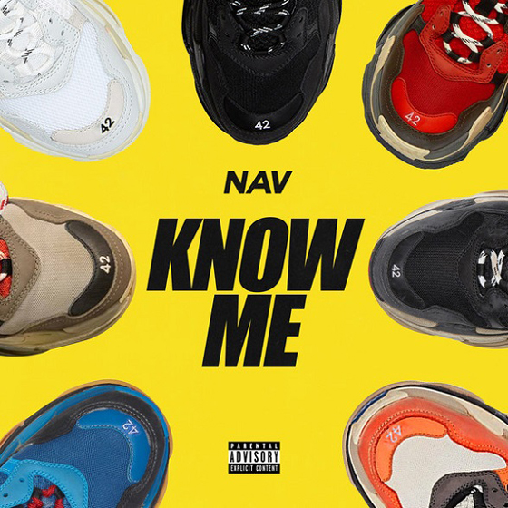 NAV Returns with 'Know Me'