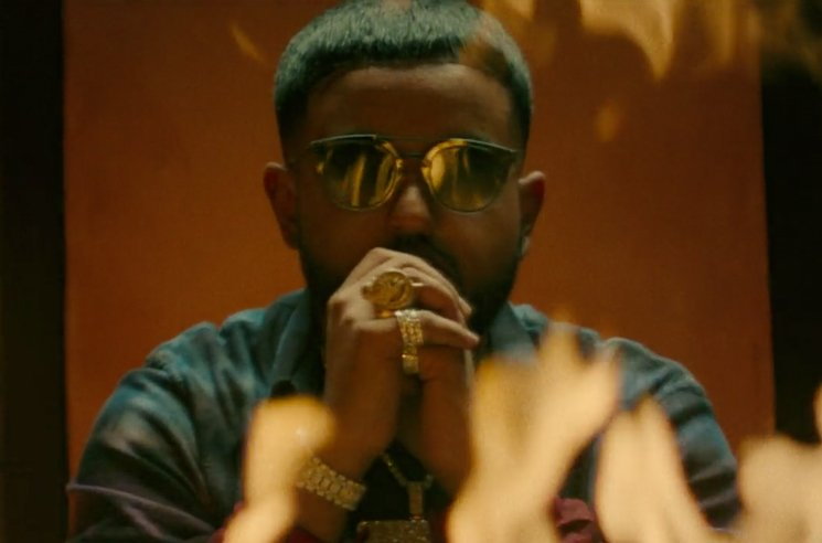 NAV Gets Meek Mill, Young Thug, the Weeknd for 'Bad Habits' Album