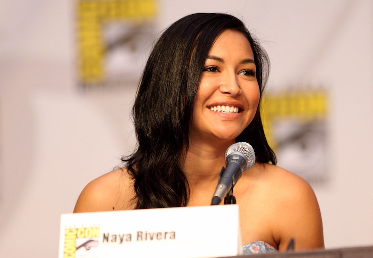 Naya Rivera's Body Has Been Recovered