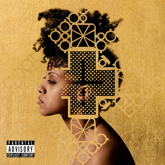 Stream Naya Ali's Debut Album 'Godspeed: Baptism (Prelude)'