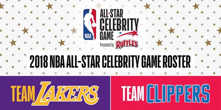 ?Justin Bieber and Quavo Added to NBA All-Star Celebrity Game