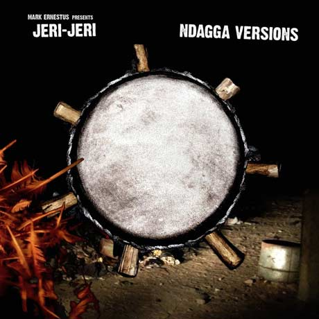 Jeri Jeri & Mark Ernestus 800% Ndagga / Ndagga Versions