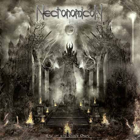 Necronomicon Rise of the Elder Ones