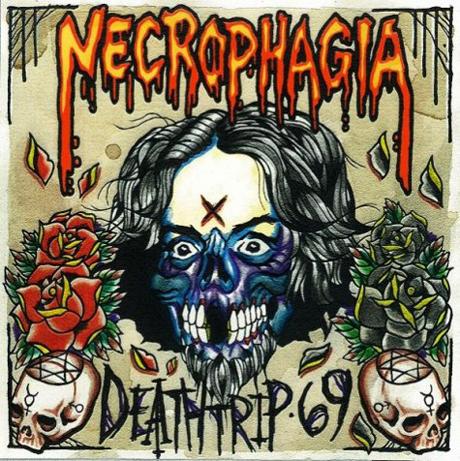 Necrophagia Deathtrip 69
