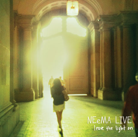 NEeMA 'Leave the Light On' (album stream)