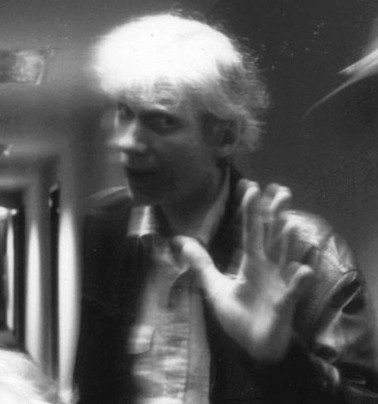 R.I.P. Negativland's Don Joyce