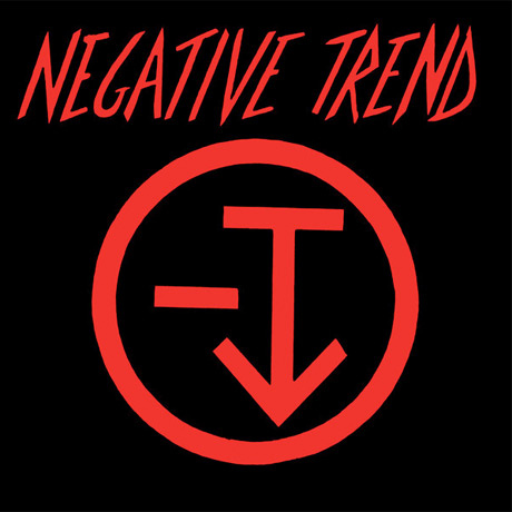 Negative Trend's 1978 Debut Reissued by Superior Viaduct