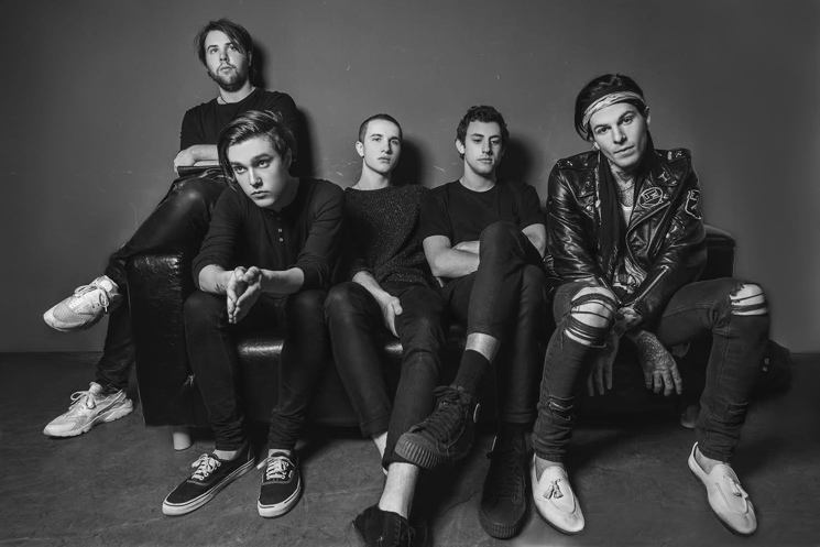 The Neighbourhood Announce North American Fall Tour