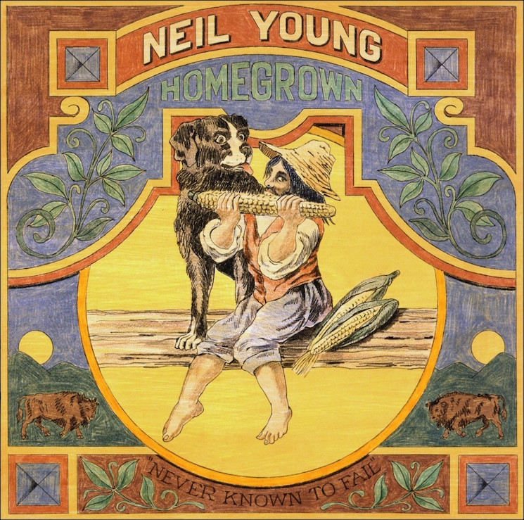 "Hear Neil Young's ""Try"" with Emmylou Harris and Levon Helm"