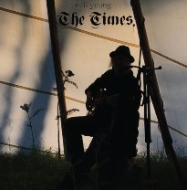 Neil Young's 'The Times' Is Timeless, and That's Why It's So Depressing