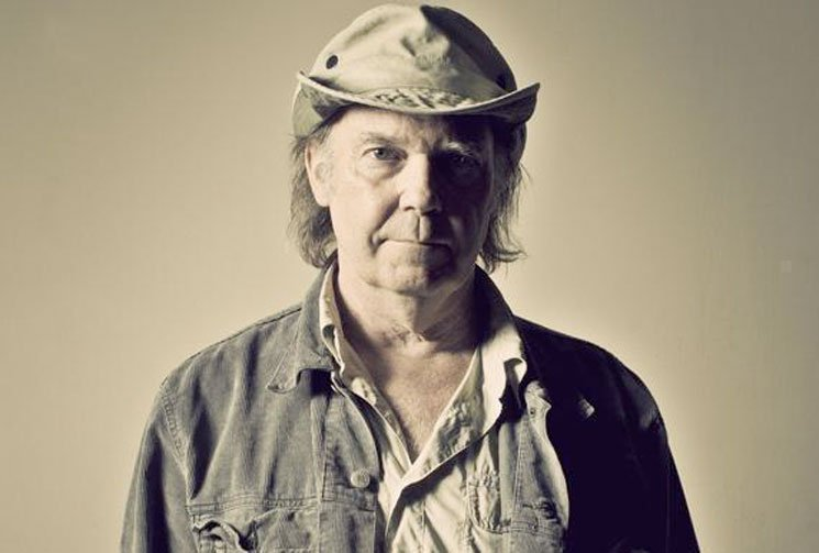 Neil Young Digs Up 'Harvest,' 'Tonight's the Night' Outtakes for Archives Release