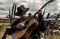 Neil Young and Crazy Horse Announce New Album 'Barn'