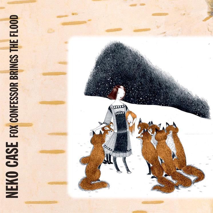 Neko Case Announces North American Tour, Reissues 'Fox Confessor' for Record Store Day