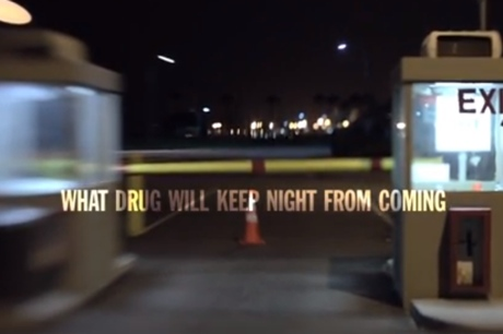 "Neko Case ""Night Still Comes"" (lyric video)"