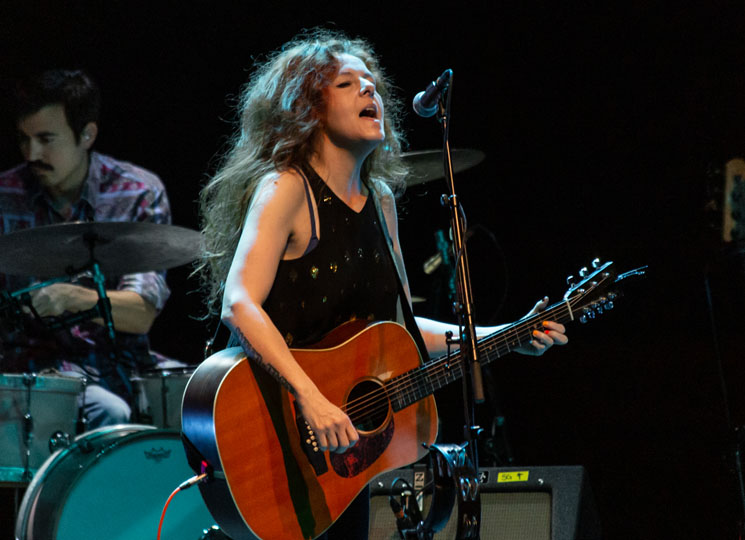 Neko Case / Destroyer Vogue Theatre, Vancouver BC, November 30