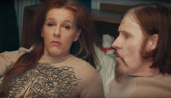 Watch Neko Case's NSFW Video for 'Curse of the I-5 Corridor'