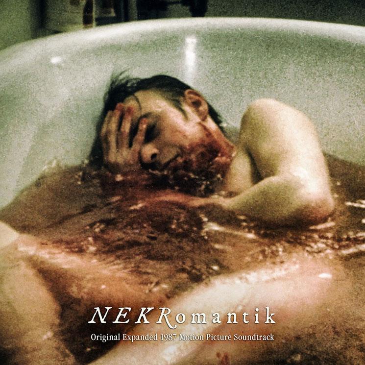 Daktari Lorenz / Hermann Kopp / John Boy Walton Nekromantik (Original Expanded 1987 Motion Picture Soundtrack)