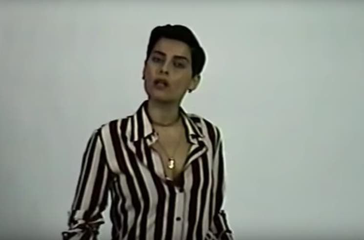 Nelly Furtado 'Pipe Dreams' (video)