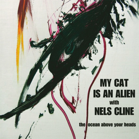 Wilco's Nels Cline Collaborates with My Cat Is an Alien on 'The Ocean Above Your Heads'
