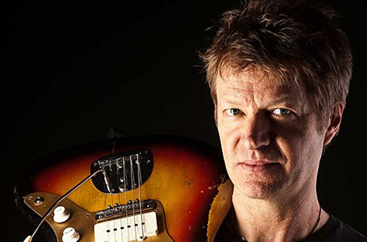 Nels Cline Hints at New Wilco Album, Completes Work on 'Lovers' Solo LP