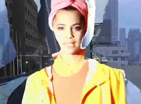 "Neneh Cherry ""Out of the Black"" (ft. Robyn) (video)"