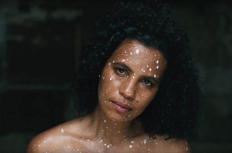"Neneh Cherry Teams Up with Four Tet and Massive Attack's 3D for ""Kong"""
