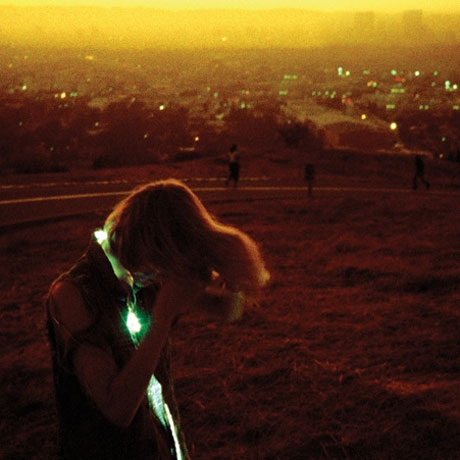 """Neon Indian """"Fallout"""""""