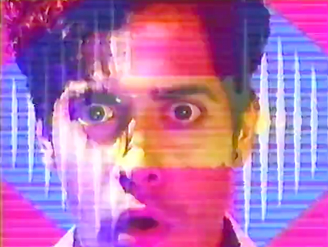 "Neon Indian ""Step Into the World With Your PAL198X"" (infomercial) / ""Heart: Attack"" Pt. 2 (video)"