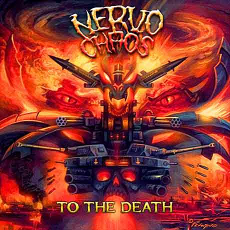 Nervochaos To the Death