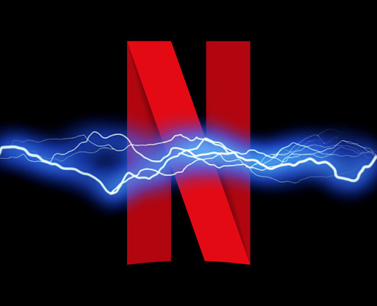 Netflix Used Enough Energy in 2019 to Power 40,000 Homes