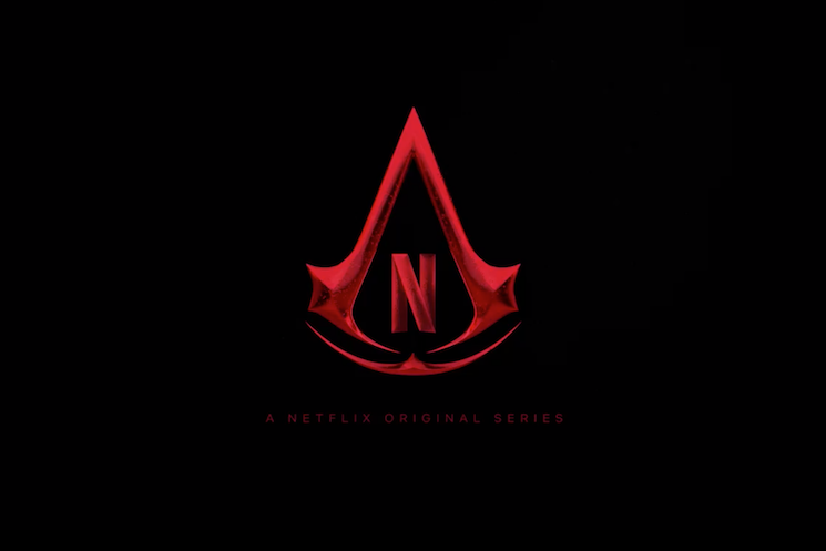 An 'Assassin's Creed' Live-Action Series Is Coming to Netflix