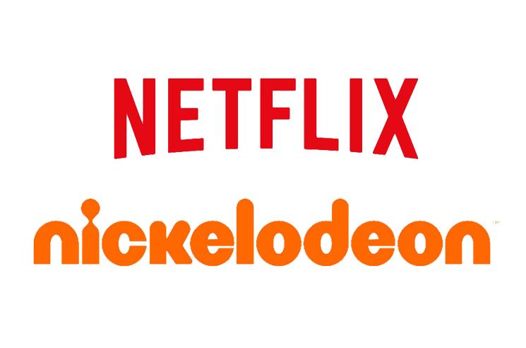 Netflix and Nickelodeon Ink Creative Partnership Deal