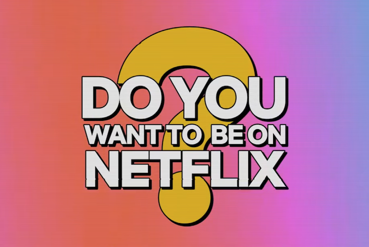 Netflix Launches Canadian Casting Call for 'Love Is Blind,' 'The Circle,' 'Queer Eye' and More