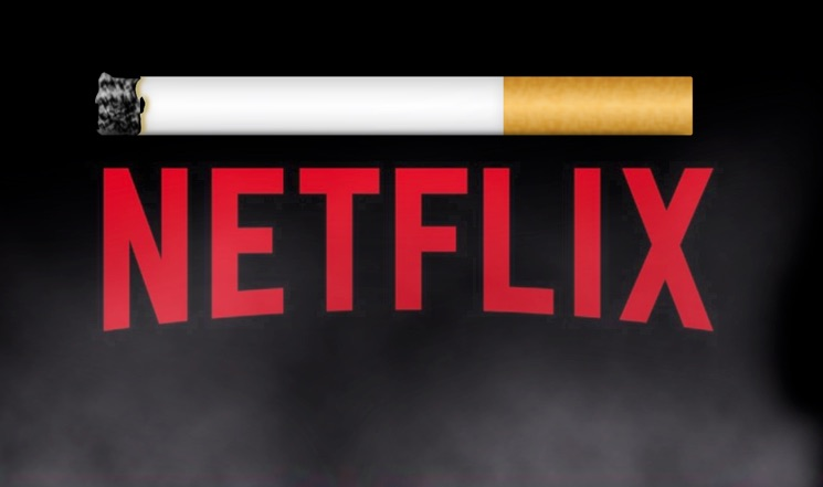 Netflix Vows to Reduce Onscreen Smoking After Group Blasts 'Stranger Things'