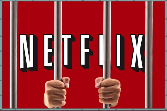 Sharing Your Netflix Password Is Now a Federal Crime in America