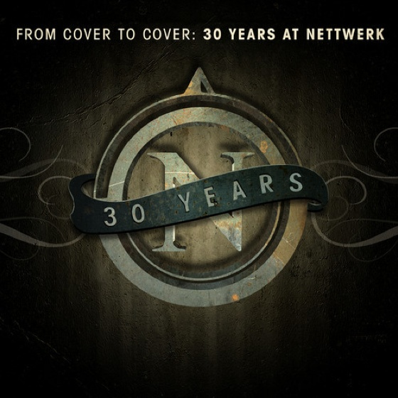 Various Artists 'From Cover to Cover: 30 Years at Nettwerk'