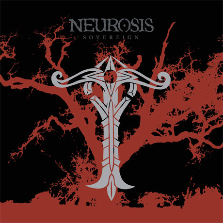 Neurosis to Reissue 'Sovereign' EP