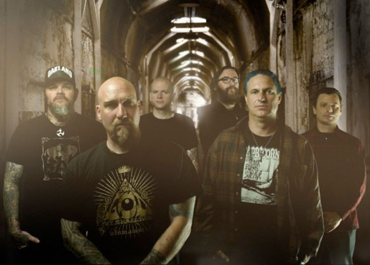 Neurosis to Set Sights on New LP in 2015