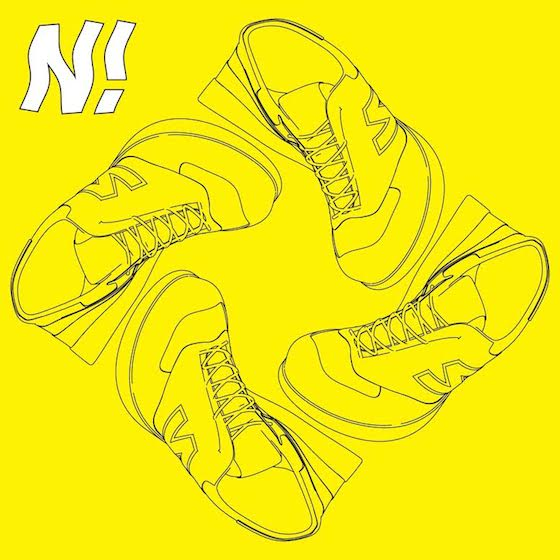 Neu Balance 'Rubber Sole' (album stream)