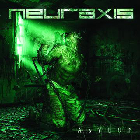 Neuraxis Unveils <i>Asylon</i> and Canada-Heavy North American Tour