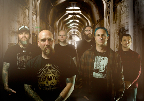 Neurosis Announce 'Honor Found in Decay'